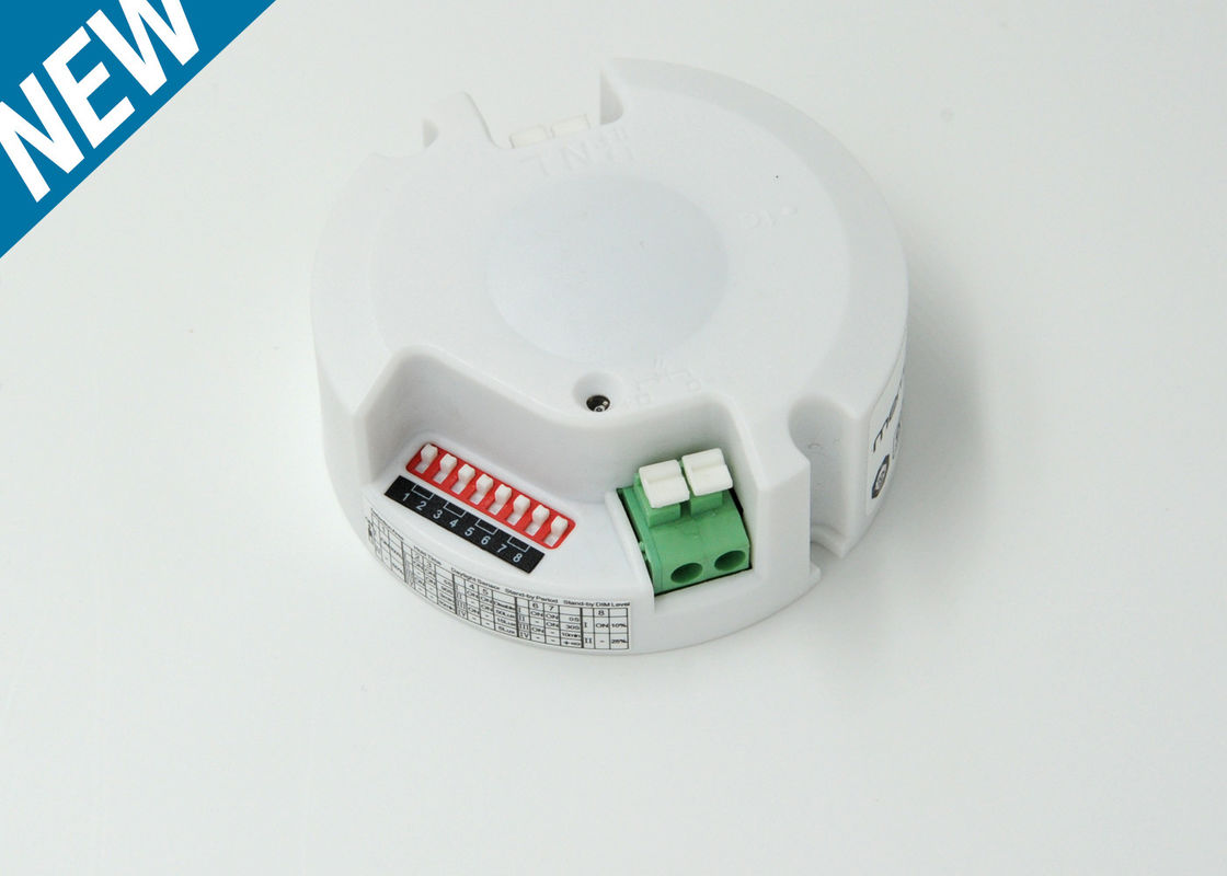 MLC18C - P3 18W integrated sensor LED driver for LED ceiling light , ON - OFF / Dimming