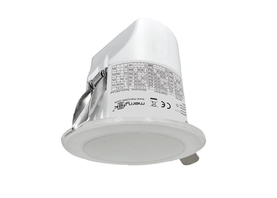 Stand Alone Minor Motion Sensor With Daylight Harvesting